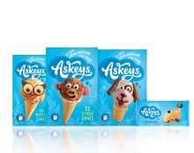 Family(and friends) Gives Askeys a Fresh New Look