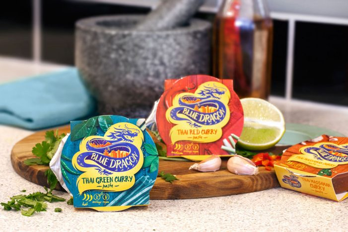 Ab world foods fab news brandopus helps blue dragon bring the heart soul of far east asia to your kitchen forumfinder Image collections