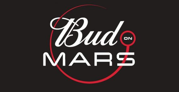 Budweiser Announces Long-Term Ambition to Be the First Beer on Mars