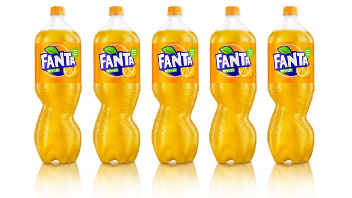 Fanta Unveils Fresh New Look with Biggest Brand Transformation to Date