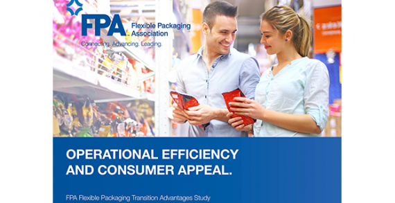 FPA Study Finds Brand Owners and Consumers see a Flexible Future for the Packaging Industry