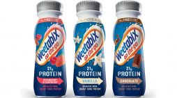 Weetabix On The Go Protein Launches New Chocolate Variant