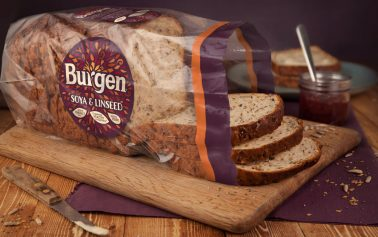 BrandOpus Helps Burgen Inspire Delicious, Healthy Living with New Identity