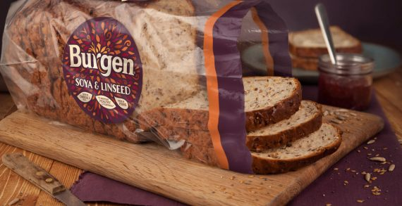 BrandOpus Helps Burgen Inspire Delicious, Healthy Living with New Identity