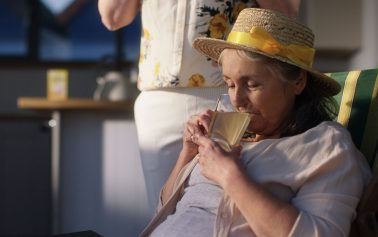 Scorch London's New Ads for Twinings Fuses Emotion, Humour and a Little Bit of Philosophy