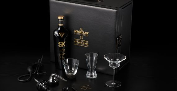 The Macallan & Steven Klein Team to Unveil the Newest Addition to the Masters of Photography Series
