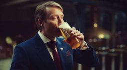 """Carlsberg Launches """"The Danish Way"""" Integrated Campaign in the UK"""