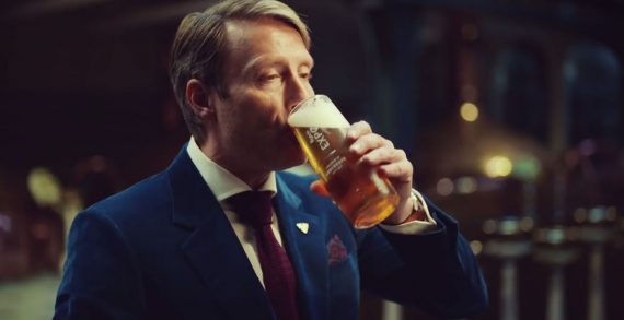 "Carlsberg Launches ""The Danish Way"" Integrated Campaign in the UK"