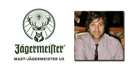 Mast-Jägermeister US Appoints Chris Peddy as Chief Marketing Officer