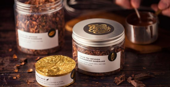 BrandOpus Designs Something Sweet for Willie's Cacao in Time for Easter
