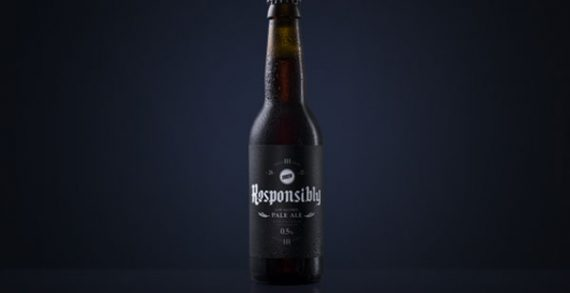 UBREW Wants You To Drink 'Responsibly'