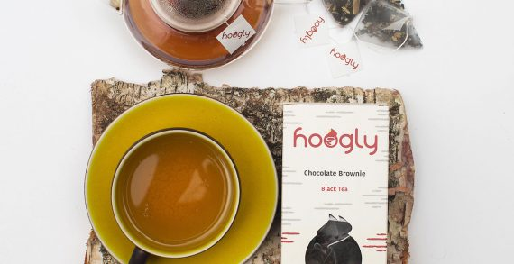 New Scandi-Cool Tea Brand Warms From The Inside Out