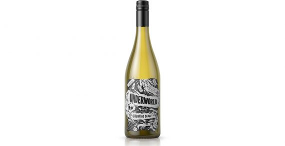 Boutinot Ventures into 'The Underworld' with New Wine Branded by Biles Hendry