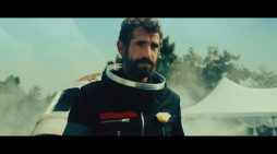 Dos Equis' Most Interesting Man Crashes Wedding from Space in New Spot