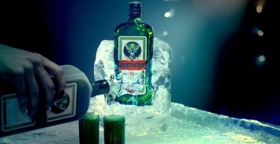 """Jägermeister Unveils New """"Be the Meister"""" Campaign and Band Identity"""