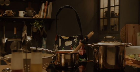 Family of Dancing Aprons Star in Jonny & Will's New Ad for Ikea