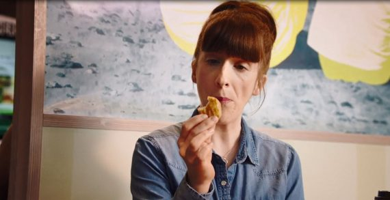 McDonald's Ireland Reveals the 'Good Stories' Behind its Ingredients as Trust Campaign Launches