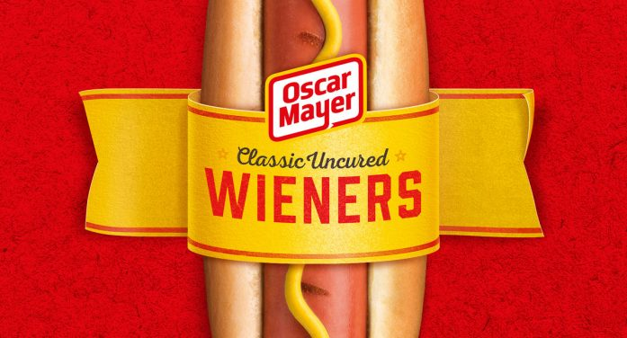 Bulletproof gives Oscar Mayer Hot Dogs the Seal of Approval with Revitalised Packaging Design