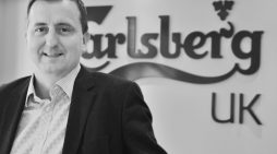 Carlsberg UK Appoints Vice President For National Sales Business Unit