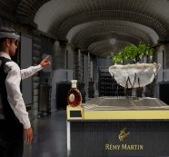 "Rémy Martin Announces the Global Launch of ""Rooted In Exception"" Mixed Reality Experience"