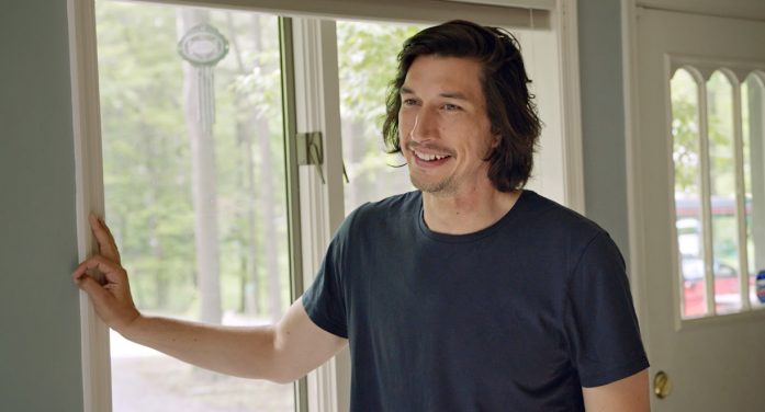 Adam Driver Surprises Military Family in Budweiser's Fourth of July Ad