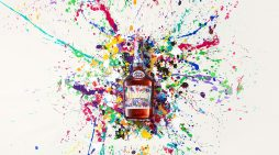 Hennessy Task Urban Artist JonOne to Design 2017's Very Special Limited Edition Bottle