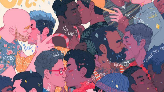 Smirnoff Marks Pride Month with Anti-Trolling #ChooseLove Initiative