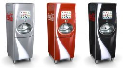 Coca-Cola Thinks Smart with AI-Equipped Vending Machine