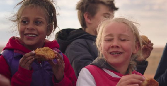 KFC Brings the Bird to Birdsville in Latest Integrated Campaign by Ogilvy Sydney