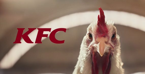 Badass Mother Clucker Struts Her Stuff to DMX in New KFC Campaign by Mother London