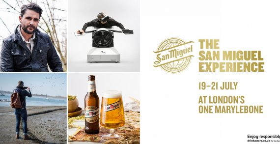 San Miguel Hosts Unique Event for Experience Seekers