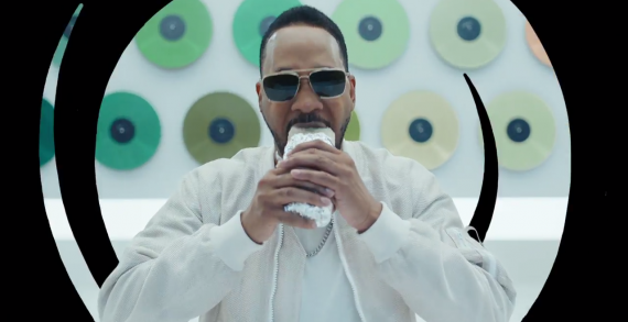 Chipotle and RZA Cook up Music with Each of the Mexican Grill's 51 Ingredients