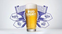 Bud Light Reintroduces America to its Favourite Light Lager