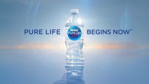 Nestlé Pure Life Unveils New Global Campaign to Inspire a Healthier