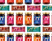 Superfood Brand Naturya Revamped for Supermarket Roll-Out