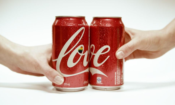 Coca-Cola Australia Changes Branding to Say 'Yes' to Marriage Equality