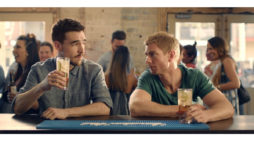 Canadian Club Challenges Australia's Beer Drinking Culture in New Brand Campaign