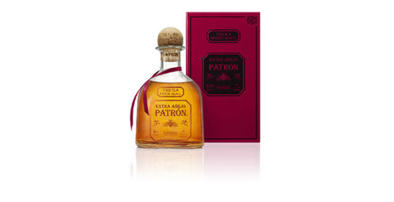 Introducing Patrón Extra Añejo, the First New Addition to Patrón's Core Tequila Range in 25 Years