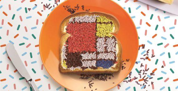 EasyJet to Create Dutch Sprinkles Pop-up Café in London