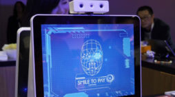 Alibaba's Alipay pilots facial recognition payment technology at KFC in China
