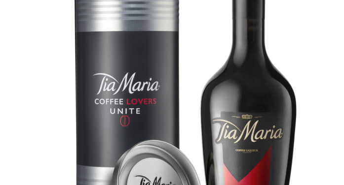Tia Maria Has Got Christmas In The Tin With Latest Value Added Pack