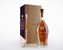 ButterflyCannon Create Grand Vintage Malt 1990, The First Release From Glenmorangie's Bondhouse No.1 Collection