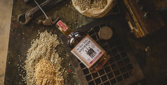 "The Makers of ''Not Your Father's Root Beer"" Debut New Bourbon from Small Town Craft Spirits"