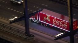 Coca-Cola Partners with The Salvation Army by Bringing Christmas Truck Tour to Australia