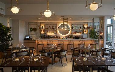 DesignLSM Create the Interiors for Cinnamon Kitchen Oxford