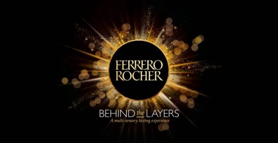 Ferrero Rocher: Behind The Layers