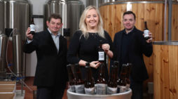 Beer 'World-First' as New Brew Goes on Blockchain Technology