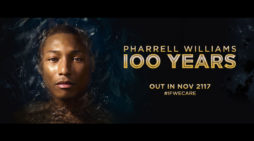 LOUIS XIII Announces 100 Years, a New Song by Pharrell Williams to be Released in 2117 Only #Ifwecare