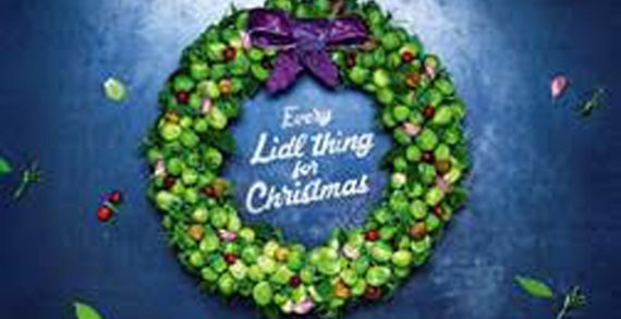"Lidl UK's new Christmas Advertising Campaign ""Every Lidl Thing For Christmas"""