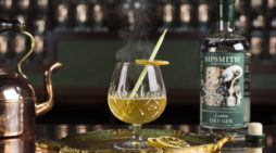 Sipsmith Revives Rooftop Gin Experience With 'Hot Fire Pokers'